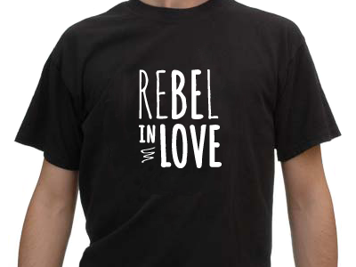 Rebel_in_love