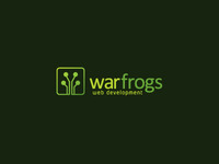 War Frogs