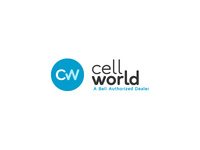 Cell World #2
