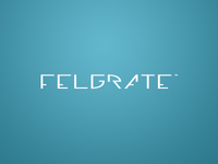 ~Felgrate~ Logotype
