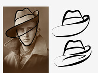 diggers hat refinement