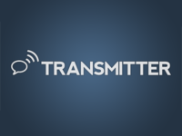 Transmitter Logo - Updated
