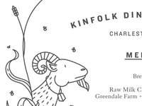 Kinfolk Charleston