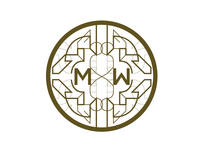 Fancy new MW branding