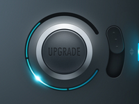 Upgrade button