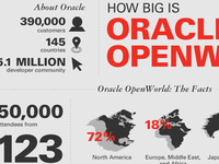How Big is Oracle OpenWorld?