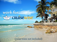 Work for CruiseWise!