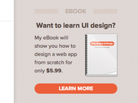 Learn UI Design (+ Sketch 2 review)