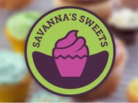 Savanna's Sweets Logo