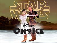 Disney's Star Wars On Ice