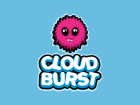 Cloud Burst Logo