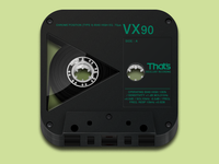 iOS 'Thats' Cassette Icon - FINAL