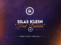 First_dribbble_teaser