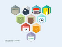 Some e-Commerce icons