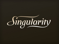 Singularity logo rev2