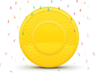 Reward Coin