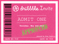 Dribble Ticket