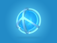 Peaceball