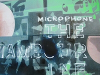 The Tambourine Club - Microphone (single)