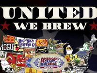 American Craft Beer Week poster