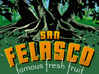 San Felasco Brand - Gainesville Fruit Co.