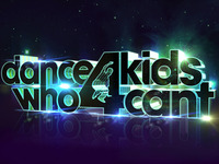 Dance 4 Kids Who Can't logo