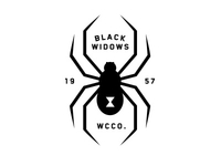 Wellington Black Widows