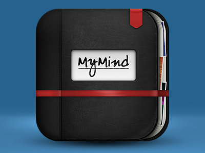 Mymind-icon-dribbble