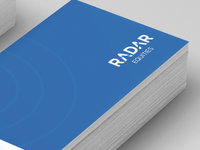Radar Equities _ Business Cards