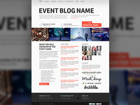 WP Theme - full preview