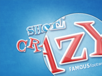 Shoe Crazy Logo