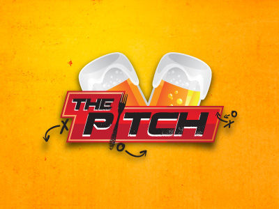 Dribbble-pitch