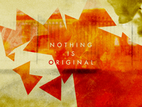 Nothingisoriginal_teaser