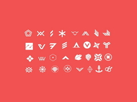 Icon Shapes