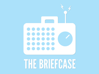 The Briefcase Podcast Artwork