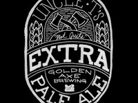 "Uncle T's ""Not Quite"" Extra Pale Ale"
