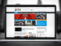 Go4it Redesign