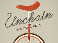 Unchain Yourself