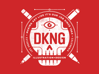 New DKNG Shirt (revised)