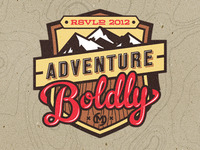 Adventure Boldly