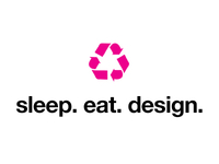 Sleep Eat Design
