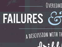 Overcoming Failures & Mistakes