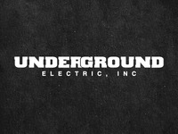 Underground Electric Logo