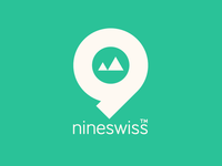 Nineswiss Logo - Debut