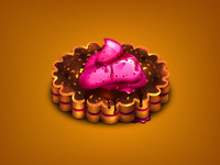 Chocolate Obsession Icon