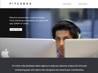 Pitchbox #4