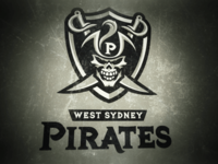 West Sydney Pirates Logo