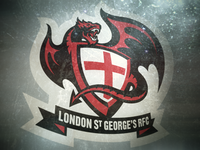 London St George's RFC Dragons