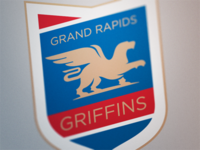 Grand Rapids Griffins Winning Entry