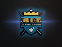 John Higgins 'The Wizard of Wishaw'